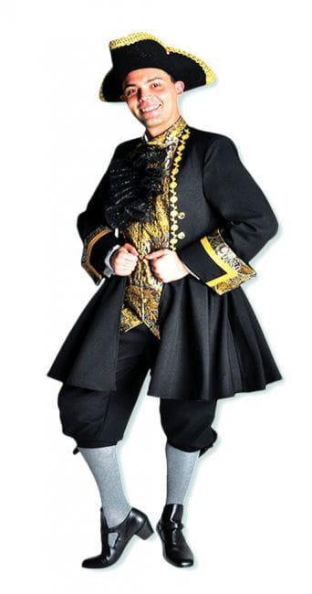 Renaissance Marquis Costume XL