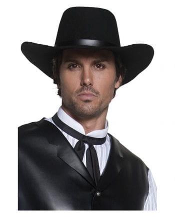 Revolverheld Hut schwarz