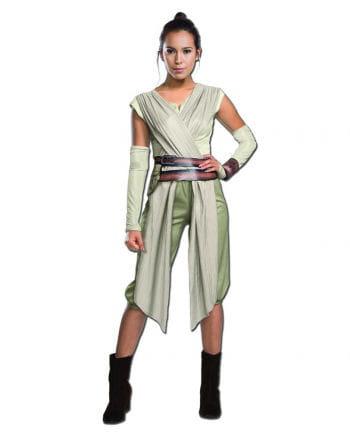 Rey women's costume Deluxe