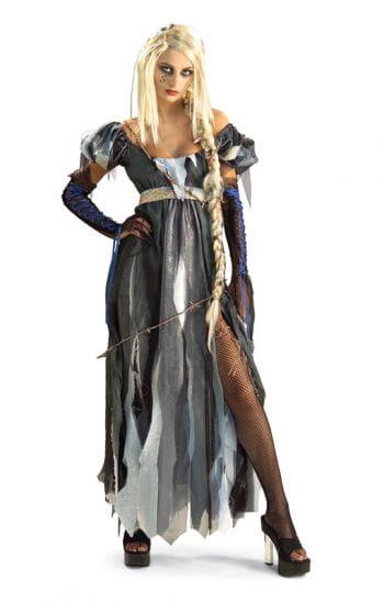 RIPunzel costume XS