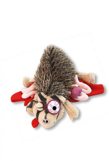 Roadkill - Hedgehog