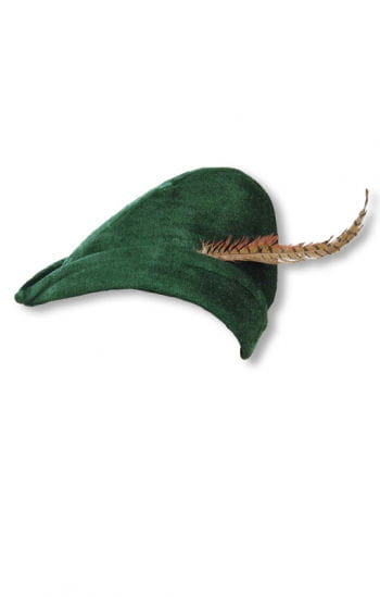 Robin Hood Hut Deluxe