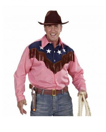 Rodeo Cowboy-Hemd