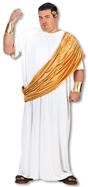 Roman Costume Plus Size