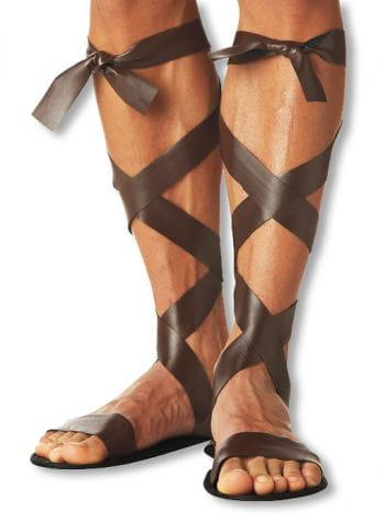 Römer Sandale Braun