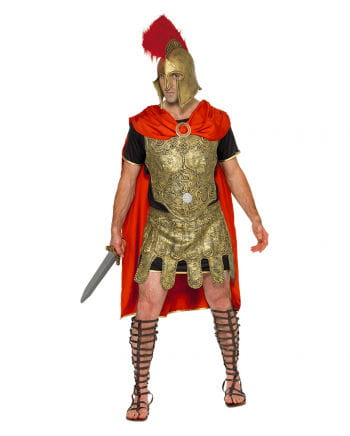 Roman Warrior Men Costume