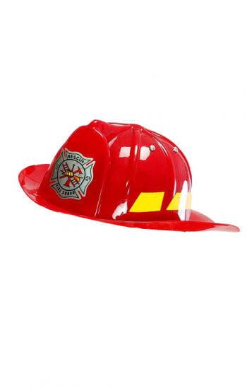 Feuerwehrhelm Kunststoff