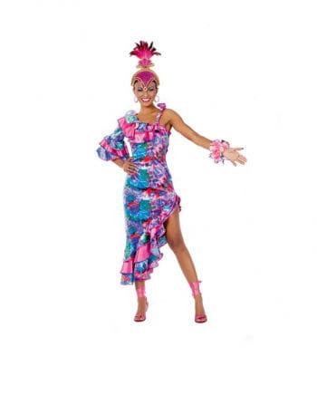 Samba Girl Costume