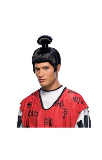 Samurai Wig Deluxe