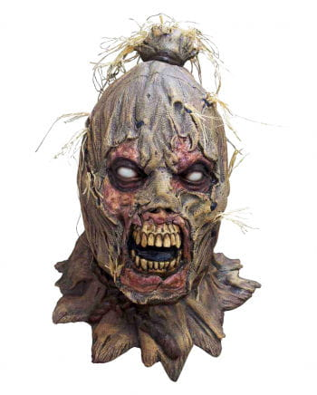 Horror scarecrows mask Scareborn