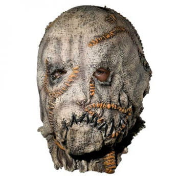 Scarecrow Maske Deluxe