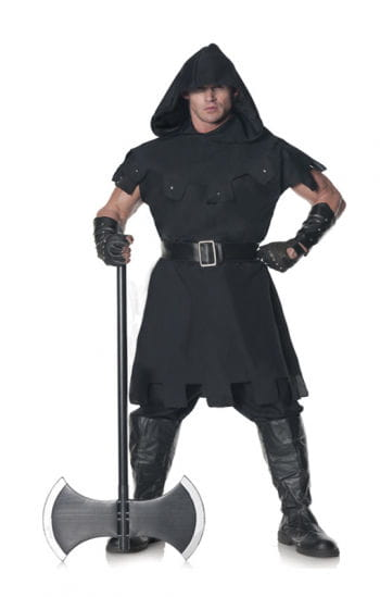 Men's Executioner Costume XL