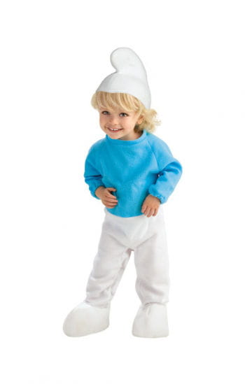 Smurf costume Toddlers
