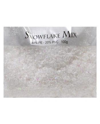 snowflakes mix