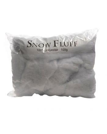 Schneewatte 100g