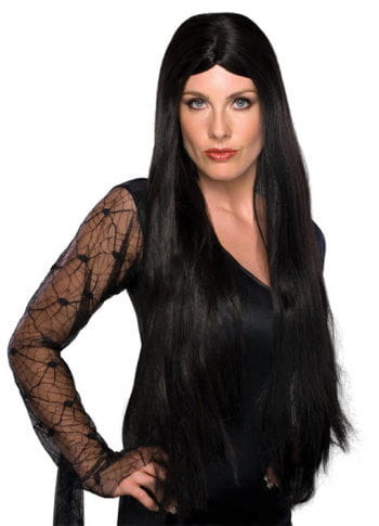 Super Witch Wig black