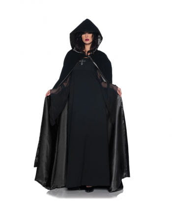 Samt & Satin Cape Deluxe