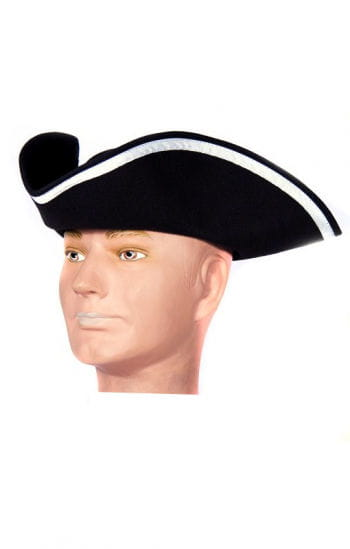 Pirate tricorn Premium