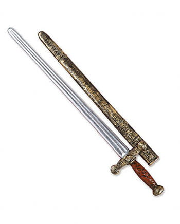 Spartan Sword with scabbard