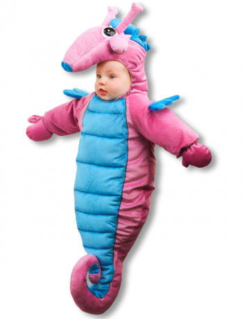 Seahorse Infant Costume