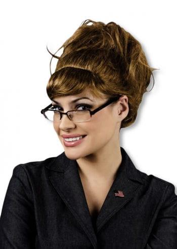Secretary Wig