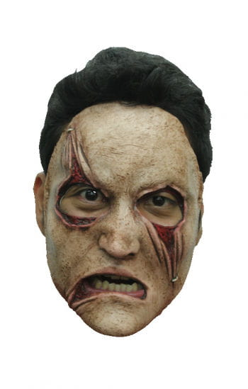 Serial killer Mad Mask
