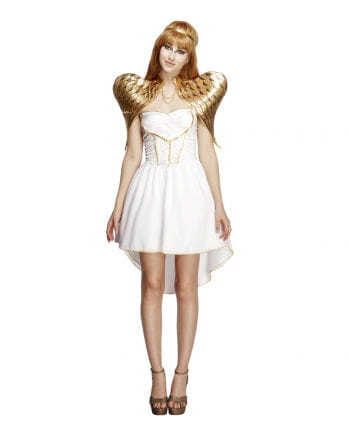 Sexy Angel Costume white