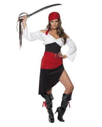 Sexy Buccaneer Costume