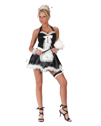 Sexy Housemaid Costume S / M
