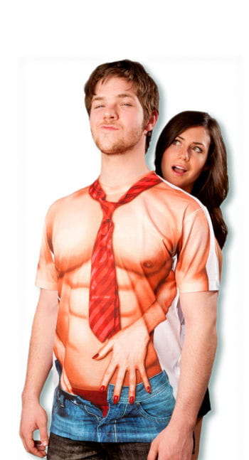 Sexy Men's Shirt