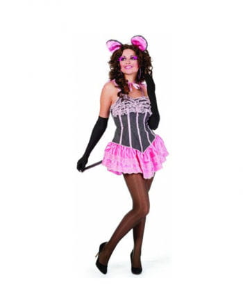 Sexy Mice Girl Costume