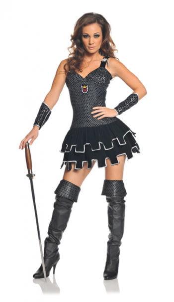 Sexy Knight Costume