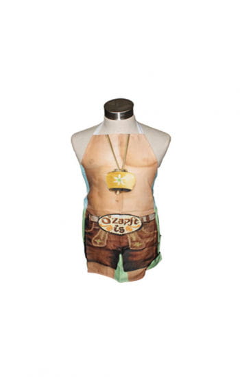 Sexy Sepp Apron Premium