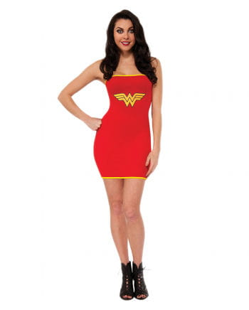 Wonder Woman Stretch Dress