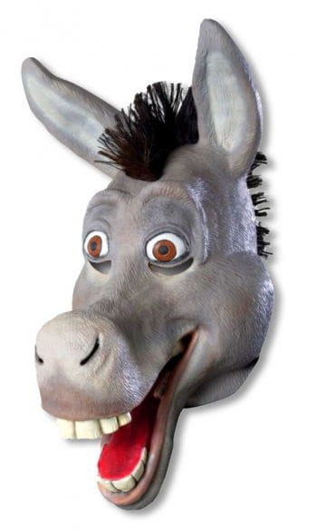 Shrek donkey mask