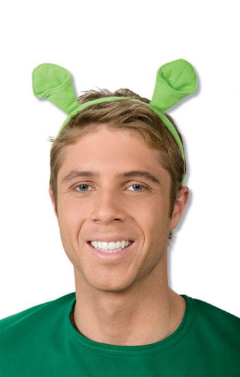Shrek ears