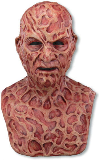 Silicone mask Freddy