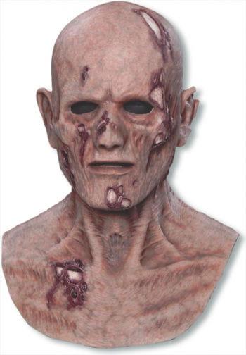 Silikon Maske Faulender Zombie