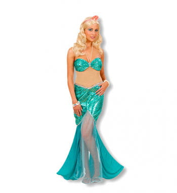 Sirena Mermaid Costume