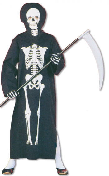 Skeleton Costume Child S