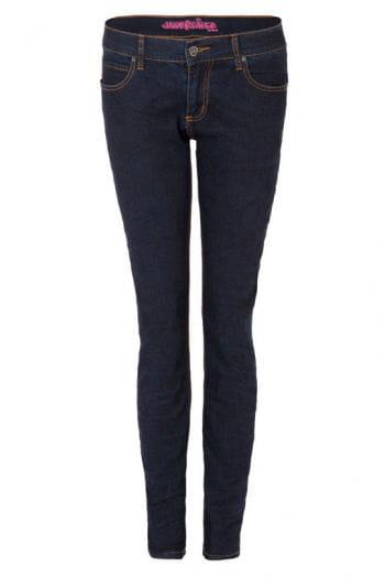 Skinny Stretch Jeans