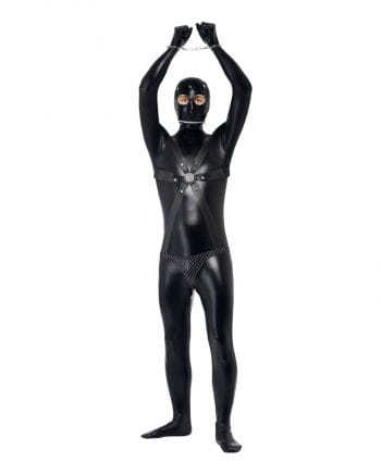 Fetish Slave Costume
