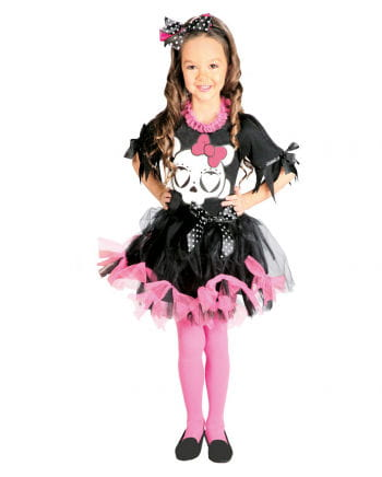 Skull Princess Costume