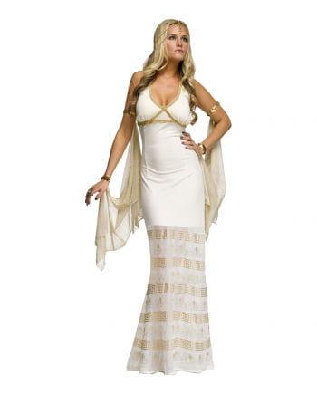 Sun Goddess Costume