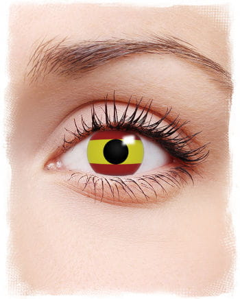 Spain Contact Lenses