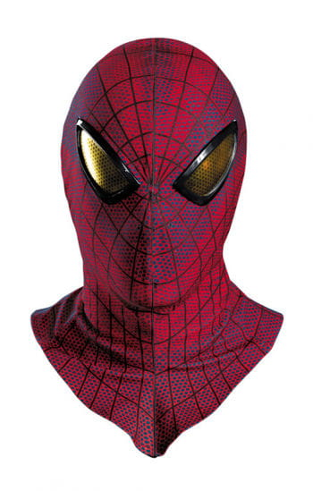 Spider Man Movie Maske Deluxe