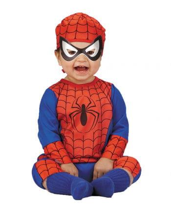 Spiderman Baby Kostüm 12 bis 18 Monate