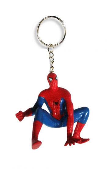 Spider-Man Schlüsselanhänger
