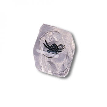 Ice Cube With Spider 1PCS