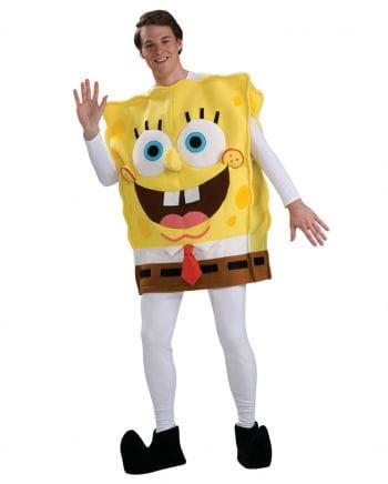 Spongebob Deluxe Kostüm